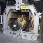 Camera frantumazione mulino a martelli PZ FL