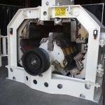 Camera frantumazione mulino a martelli pz ml