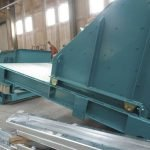 vibrating screens for sand