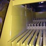 Vagli vibranti sgrossatori per applicazioni pesanti
